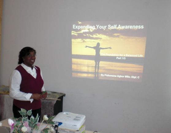 self awareness 1